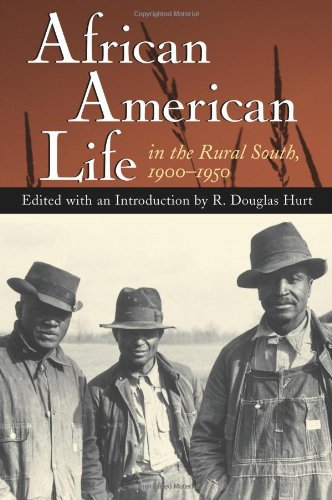 Search : African American Life in the Rural South, 1900-1950