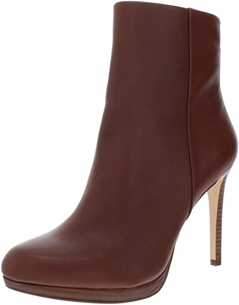 Quanette Leather Ankle Boot