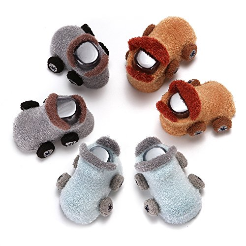 coolpay-baby-cute-cotton-winter-sockscartoon-car-design-anti-slip-socking-for-unisex-baby-toddler-ki