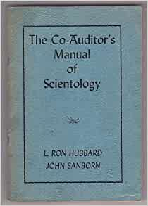 l ron hubbard brainwashing manual