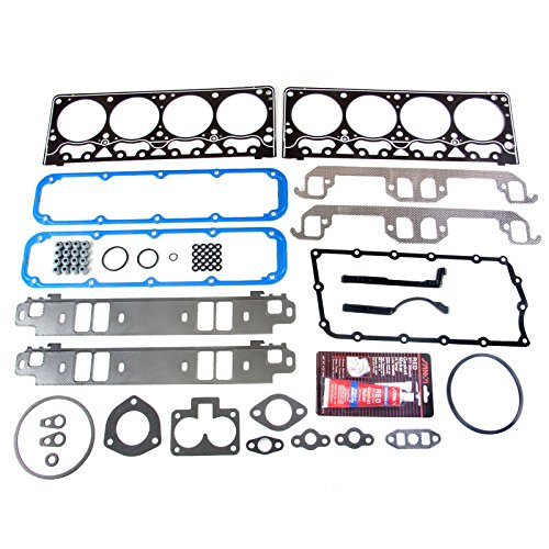 ECCPP Head Gasket Set fit 1998-2003 Dodge Ram 1500 3500 Dakota Jeep 5.9L V8 OHV16V Engine Head Gaskets Kit ()