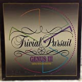 Trivial Pursuit (Genus III Master Game)