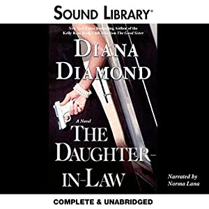 The Daughter-in-Law Audiobook