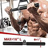Elevtab Fitness LAT and Lift Pulley System, Cable