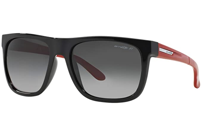 Gafas de sol polarizadas Arnette Fire Drill AN4143 C59 41/T3