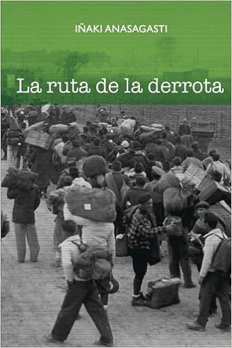 La ruta de la derrota (Serie diáspora) (Volume 10) (Spanish ...