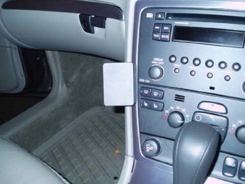 Brodit 653496 ProClip Angled Mount for Volvo S60 05-10//V70 N 05-08//XC70 05-07