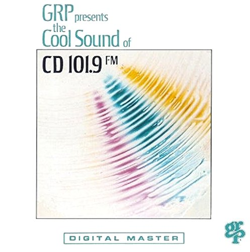 Grp & Wqcd: Cool Sounds of CD 101.9 Volume 1 by Grp Records
