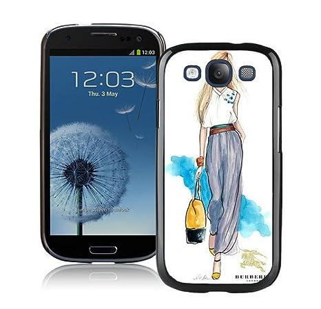 Burberry Phone Case Galaxy S4