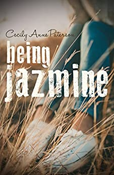 Being Jazmine (Invisible Book 3) by [Paterson, Cecily Anne]
