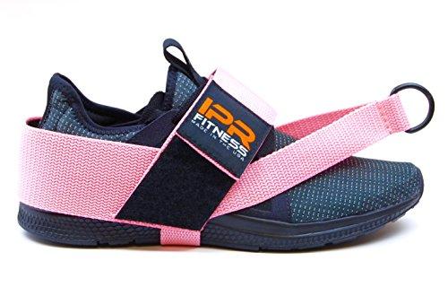 IPR Fitness Glute Kickback PRO - Pink, Women