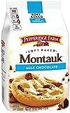 soft bake cookies - Pepperidge Farm, Montauk, Soft Baked, Cookies, Milk Chocolate, 8.6 oz, Bag