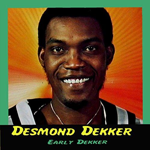 Early Dekker