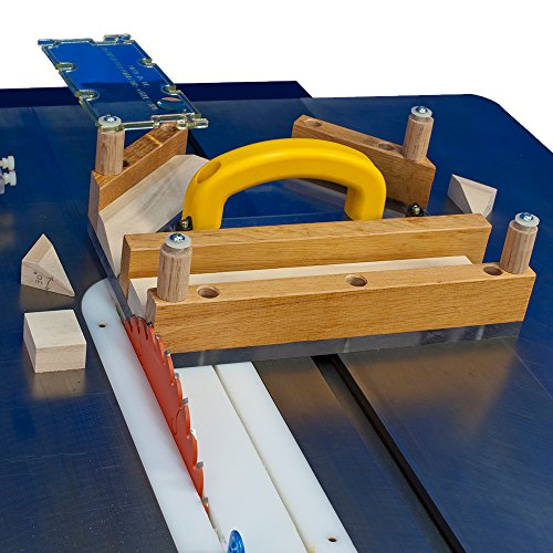 ZEROPLAY Miter Bars by MICROJIG (Double Pack)