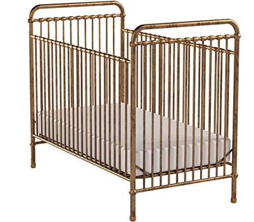 iron baby crib - 4