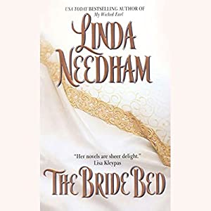 The Bride Bed Audiobook