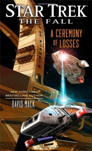 The Fall: A Ceremony of Losses (Star Trek)