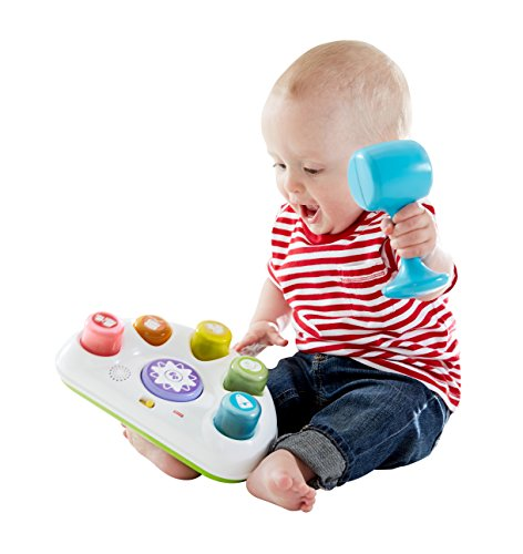 Fisher-Price Tappin' Beats Bench by Fisher-Price