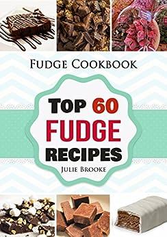 Fudge Cookbook Recipes cookbook recipes ebook product image