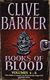 Books of Blood, Vols. 4-6 (v. 2)