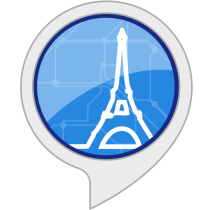 Transports Paris (avec ParisGo)