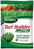Scotts Southern Turf Builder Lawn Food Florida Fertilizer