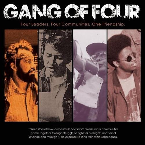 The Gang of Four: Four Leaders, Four Communities, One Friendship