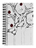 Hardbound Personal Journal Organizer Planner Travel Book Diary Review and Comparison
