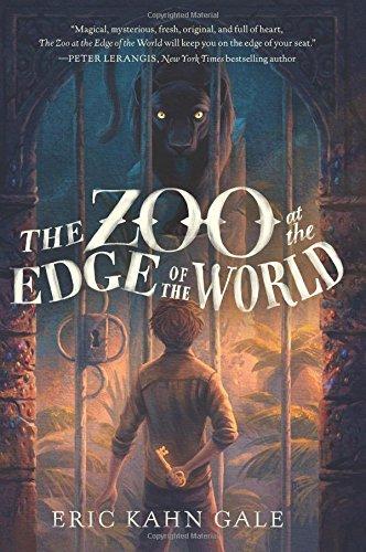 """The Zoo at the Edge of the World"" av Eric Kahn Gale"