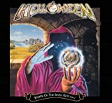 Keepers Of The Seven Keys Part 1 (Expanded Edition) by Helloween (2006-08-08)
