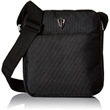 Victoriatourist V5006 Vertical Messenger Bag for iPad-Mini & Tablets