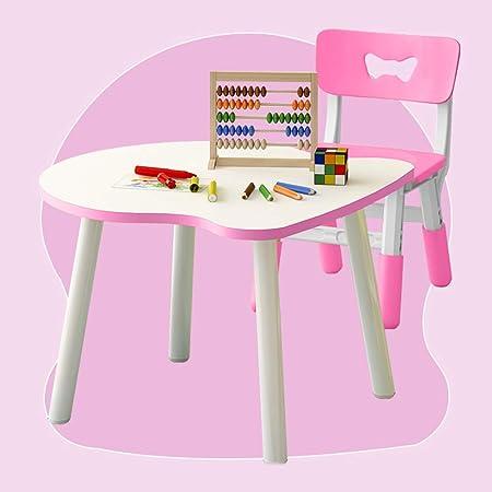 Ensemble Table et chaises pour Enfants, Table à dîner pour ...