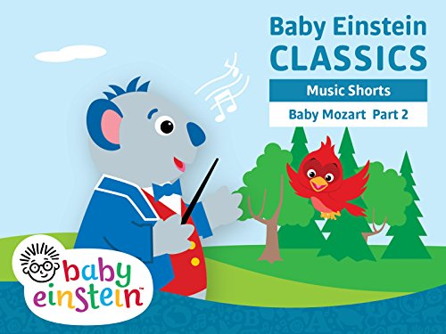 Baby Mozart - Music Festival - Part 2