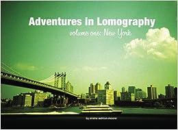 Adventures in Lomography: New York