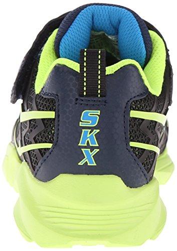 skechers BROOZER - Zapatillas de deporte para niño NVLM