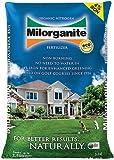 Milorganite 62036-MW Organic Milorganite Fertilizer, 36-Lb. - Quantity 1