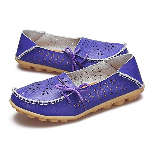 Violet Femme Femme Qfish Bas Bas Violet Qfish dq6wXnq7B