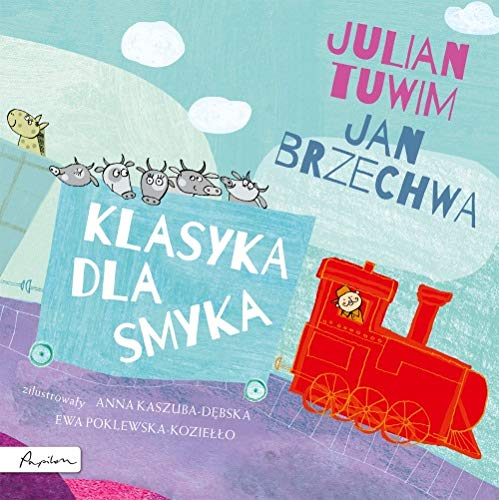 Klasyka Dla Smyka Amazones Julian Tuwim Jan Brzechwa