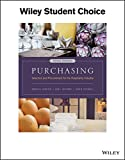 Purchasing: Selection and Procurement for the Hospitality Industry, Ninth Edition