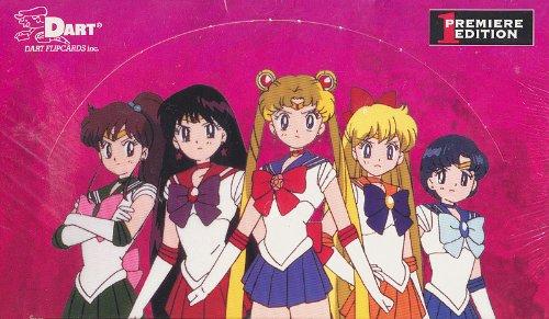 Sailor Moon: Booster Box [1st/Premiere ()