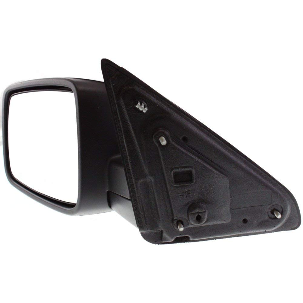 Mirror For 2011-2012 Ram 1500 2009 Dodge Ram 1500 Driver Side