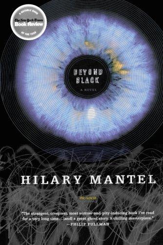 Beyond Black: A Novel (Half Mantel)