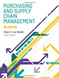 img - for Purchasing and Supply Chain Management: Analysis, Strategy, Planning and Practice by Arjan Van Weele (31-Mar-2014) Paperback book / textbook / text book