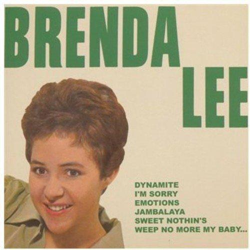 CD : Brenda Lee - Miss Dynamite (CD)