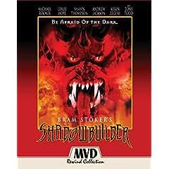 Bram Stoker's Shadowbuilder arrives on Blu-ray August 28th from MVD Rewind