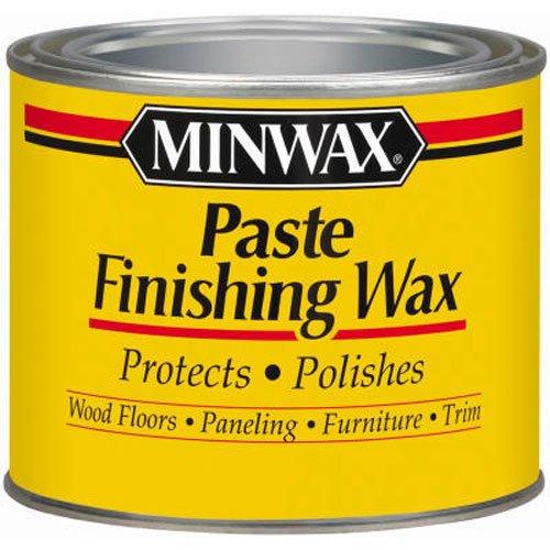 Minwax Paste Finishing Wax Chalk Paint