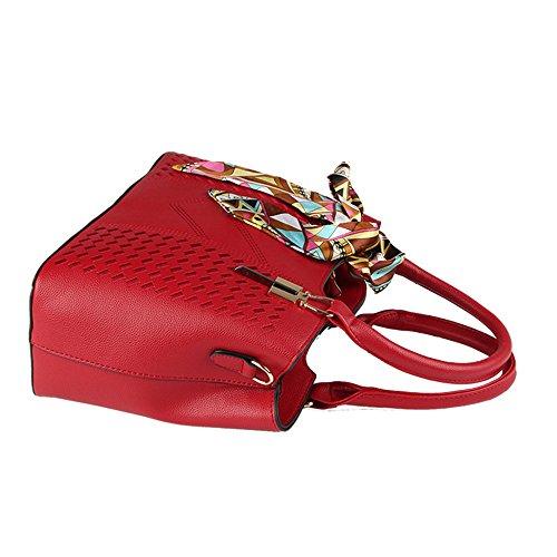 Messengerväska damväskor väskor väskor väskor med handtag handtag axelremsväskor för kvinnor med långt tvärs över kroppen rem laptopväskor