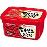 Sempio Hot Pepper Paste (Gochujang), 6.1-Pounds