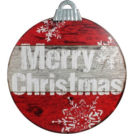holiday-time-21-round-merry-christmas-sign-hanging-decor-sign