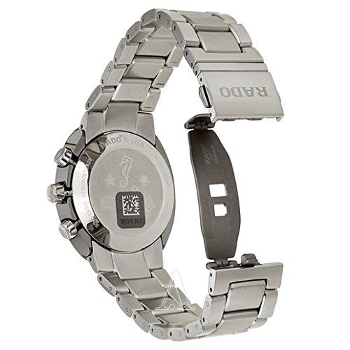 Rado D-Star Men's Quartz Watch R15937153